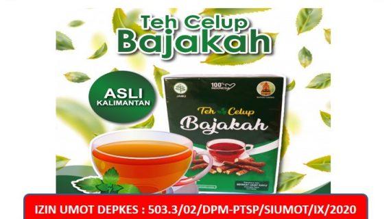 BERIZIN Jual Teh Kayu Bajakah di Jakarta Hub 0821 5352 4020 WA